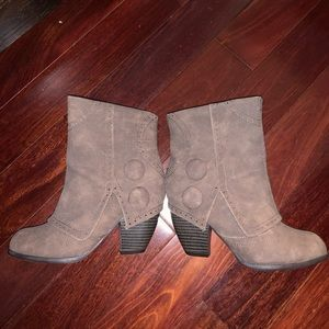 Not Rated Shoes - Not Rated Women's Wedges